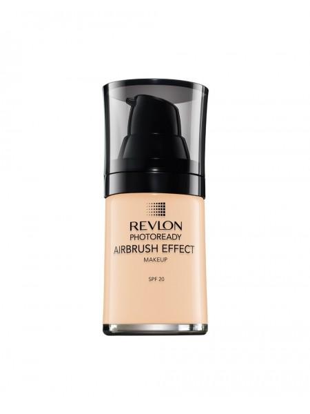 "Крем Тональный Photoready Airbrush Effect Makeup ""Revlon"""