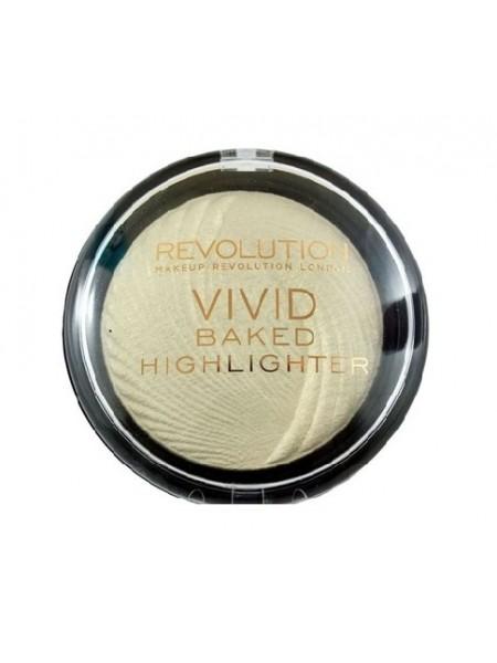 """Хайлайтер Vivid Blaked Highlighter """"Revolution"""""""