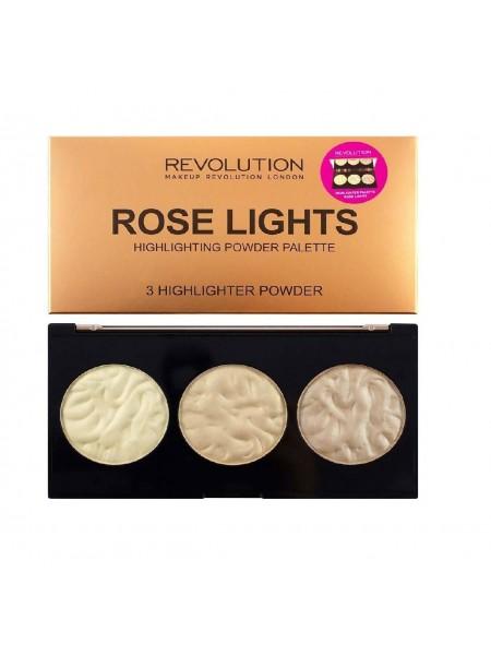 "Хайлайтер Rose Lights ""Revolution"""