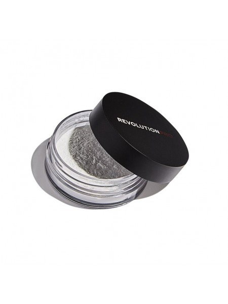 "Пудра - Loose Finishing Powder ""Revolution"""