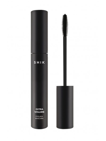 "Тушь для ресниц Extra volume Eyelash mascara Black ""Shik"""