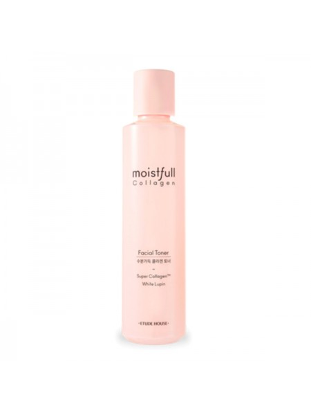 "Тонер для лица  Moistfull Collagen Facial Toner ""Etude House"""
