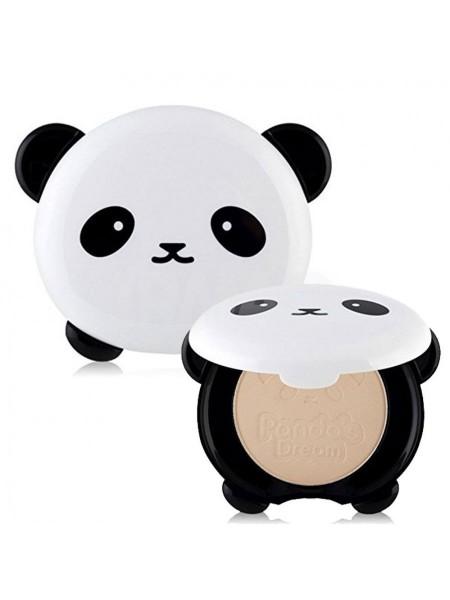 "Компактная пудра  Panda's Dream (10 г) - 02 Beige  ""Tony Moly"""