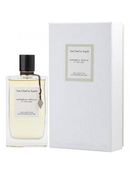 """Парфюмированная вода для женщин  Gardenia Petale  """"Van Cleef & Arpels"""""""