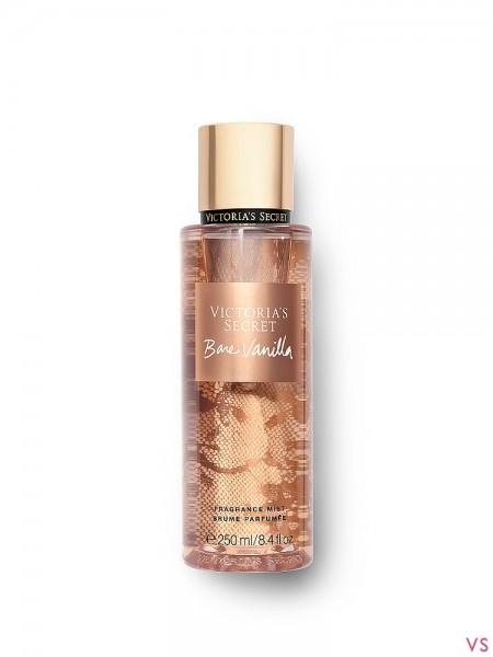 """Спрей парфюмированный для тела Bare Vanilla in Bloom """"Victoria Secret"""""""