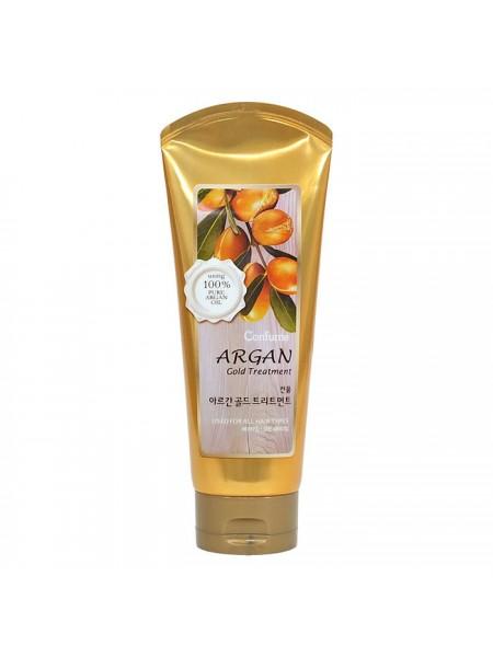 """Маска для волос с аргановым маслом 200мл Confume Argan Gold  """"Welcos"""""""